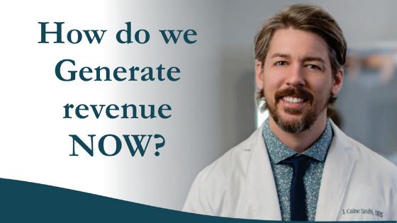 Generating Revenue - Digital Doc