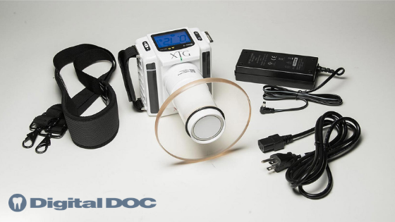 handheld x-ray can help your practice - Digital Doc