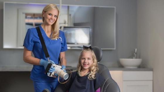 choosing the best portable x-ray device - Digital Doc