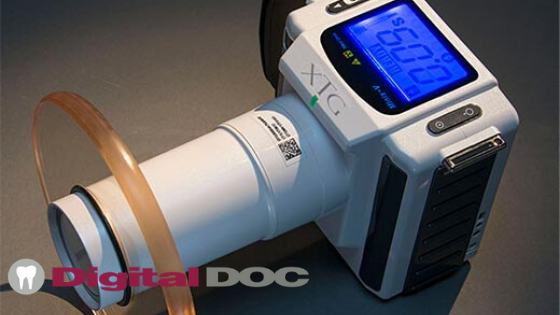 cost-effectiveness of handheld x-rays - Digital Doc