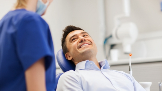 Explaining the benefits of Transillumination to Patients - Digital Doc LLC