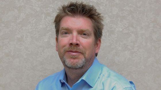John Sellers Executive Vice President