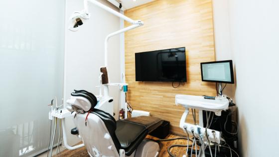new year with modern dental technology - Digital Doc