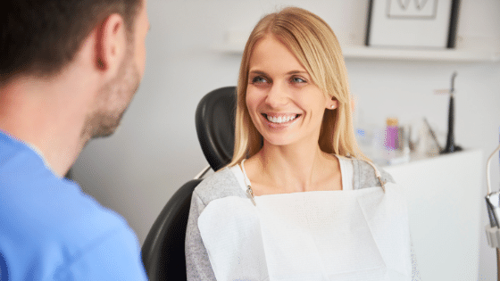 How to Get Your Patients to Use Dental Benefits