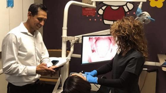 digital workflow in your dental office - Digital Doc