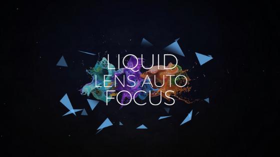 Liquid Lens Autofocus Technology - Digital Doc