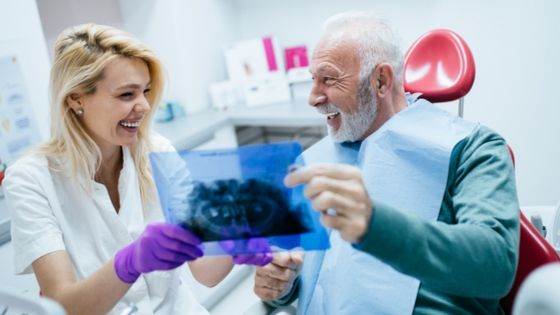 Why Dentists Lacking New Dental Technology Are Being Left Behind - Digital Doc LLC